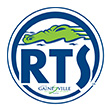 RTS Gator Logo