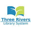 Logo-Three Rivers Library System