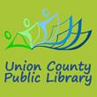Logo-Union County Public Library