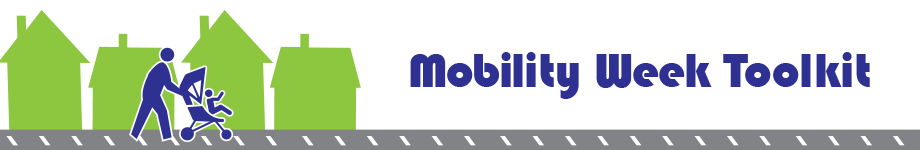 Mobility Week Toolkit Banner