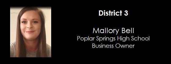 D3-Bell,Mallory
