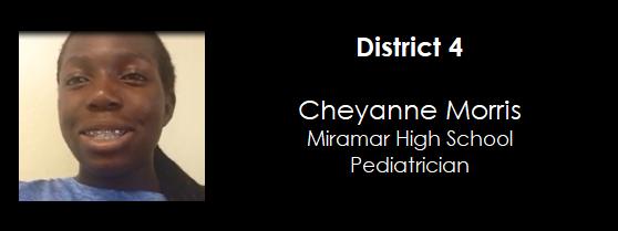 D4-Morris,Cheyanne