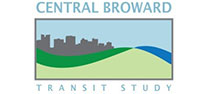 Logo of Central Broward Transit