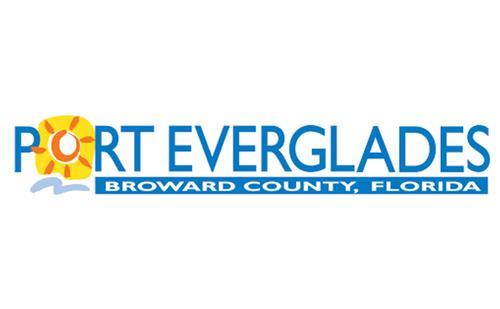 Port Everglades Logo