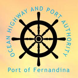 Port of Fernandina Logo