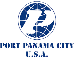 Port Panama City Logo